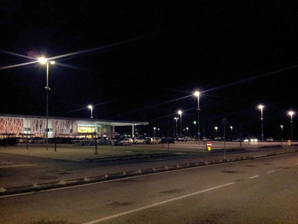 Illuminazione pubblica e privata - Errem.it